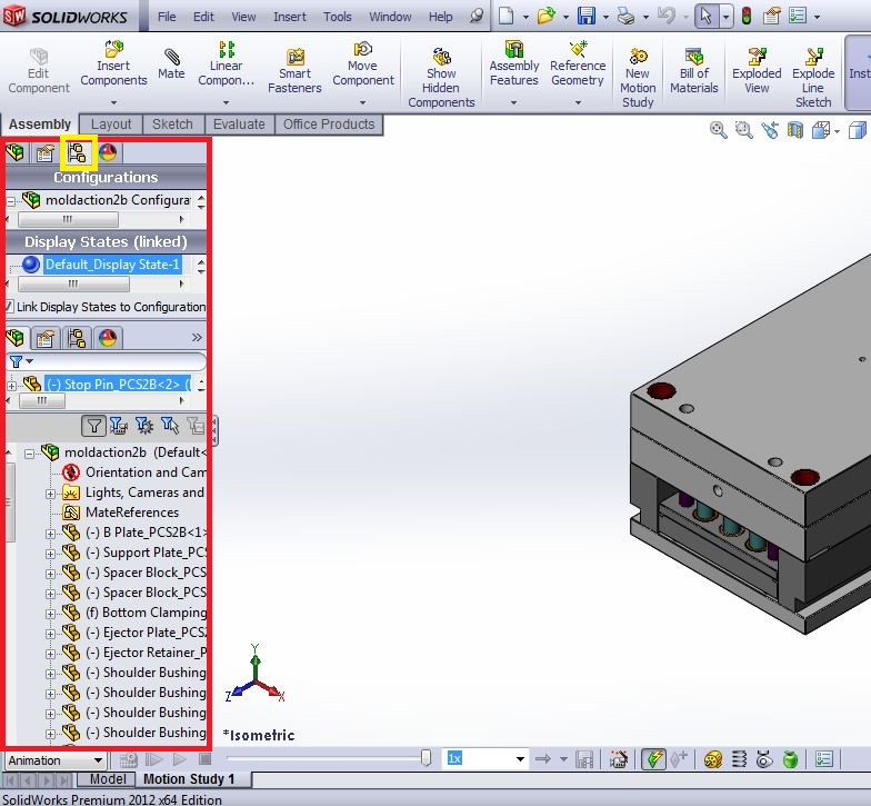 Solidworks-user-interface-screenshots-5-solidworks-tutorials-for-begineers-com