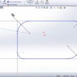 solidowrks sketch fillet tutorial featuerd image 150x150 - SolidWorks Tutorial 11: Sketch Fillet Tool