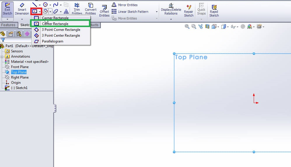 solidworks-center-rectangle-selection-step-2