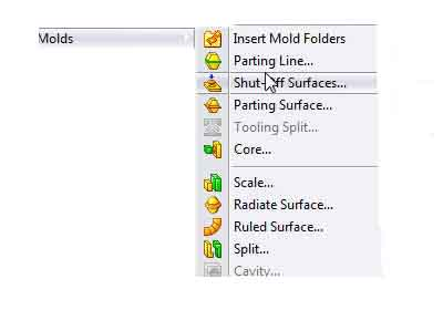 solidworks-user-interface-Menubar-solidworks-menu-insert-menu-molds-menu-screenshot-7-part-10-edit