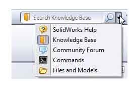 solidworks-user-interface-Menubar-solidworks-search-screenshot-9-edit